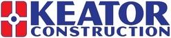 Keator Construction logo