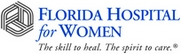 Florida Hospital for Women logo