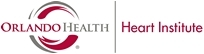 Orlando Health Heart Institute logo