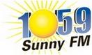 Sunny 1059 logo