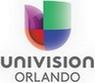 Univision Orlando logo