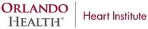 Orlando Health-Heart Institute logo
