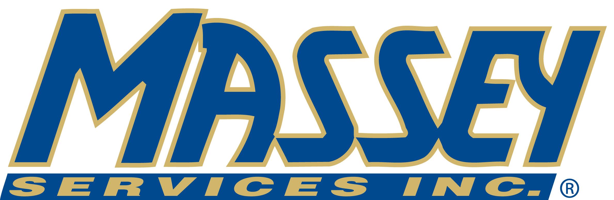 Massey Services Logo